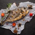 Fisch - Päckchen