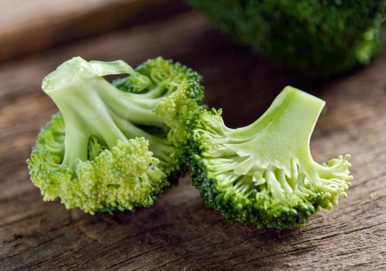 Brokkoli-Möhren-Salat