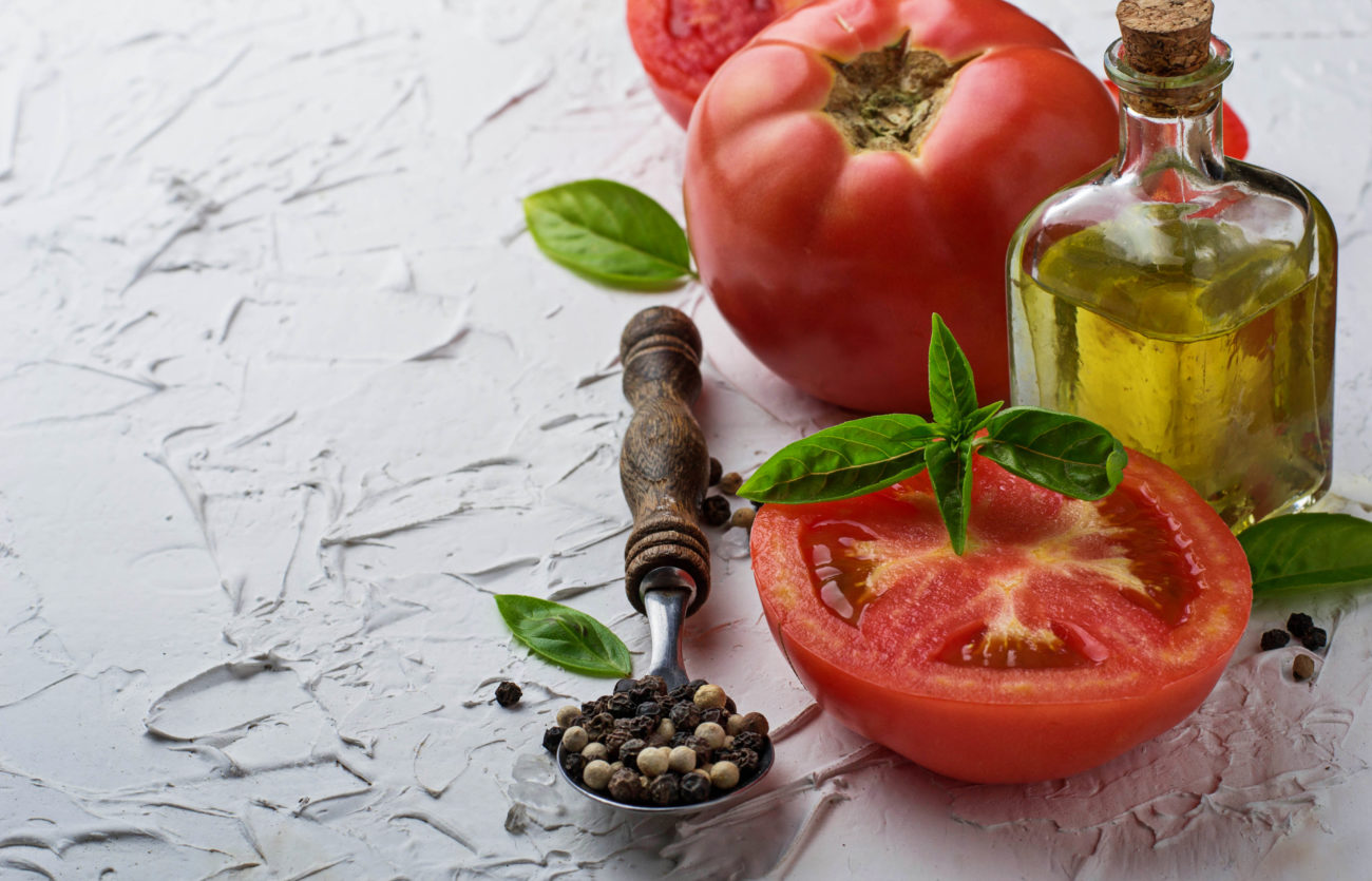 Toskanischer Salat