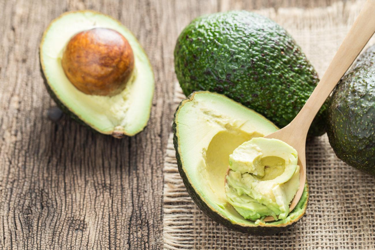 Avocado Gurken Süppchen